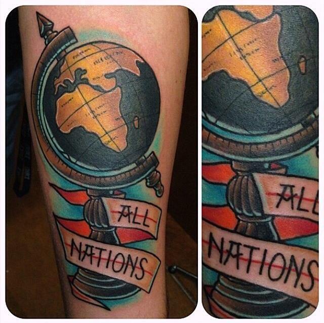 AllNations